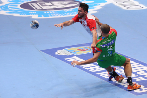 New sponsor for German handball