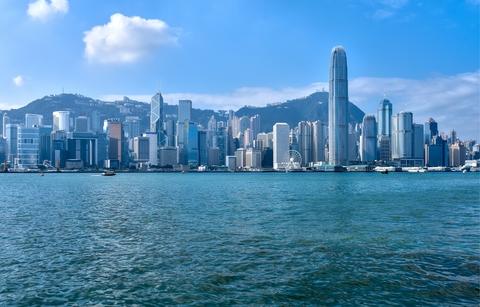 Huge Growth for Hong Kong-Hungary Trade