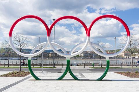 Olympics; Budapest 2024 moving ever closer?