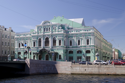 South Korean Lotte Intends to Open $120m Hotel in St Petersburg