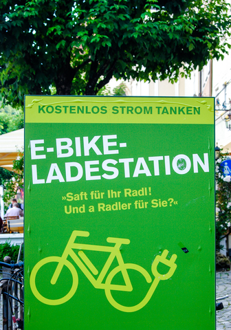 Germany follows typical e-bike trend