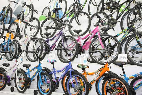 % of CE Distributors who will Attend Euro Bike