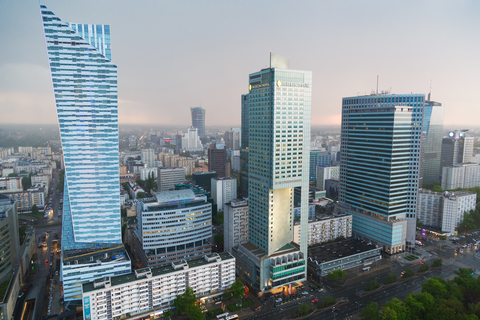 Relationship Between Poland and the EBRD Strengthens